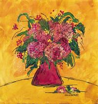 Ekleberry Art Painting - Flowers & Gardens available on ekleberry.com